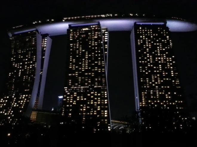 SIN Marina Bay Sands