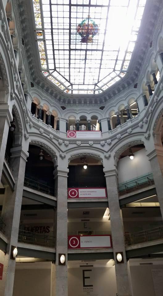 Inside Centro Centro