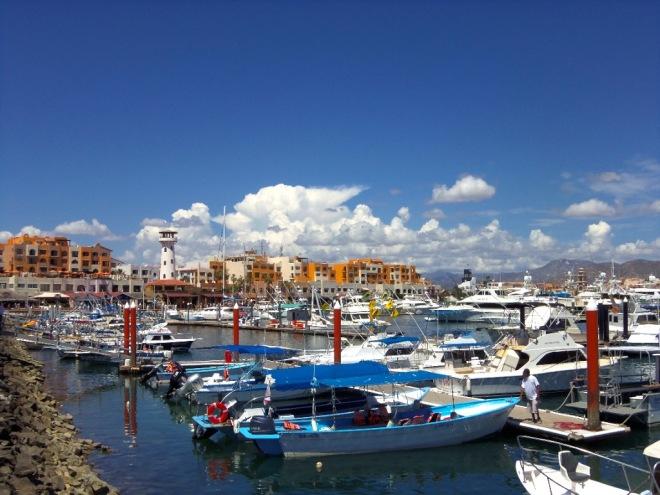 4 - Cabo San Lucas