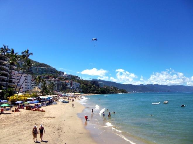 6 - Puerto Vallarta